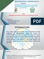 Diapositiva de Bioplastico