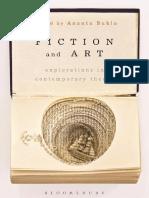 SUKLA Ananta. Fiction and art. Explorations in contemporary theory.pdf