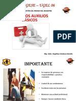 Primeros auxilios .pptx