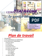 Mediatheque 1