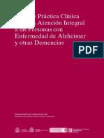 Activemos Mente Alzheimer