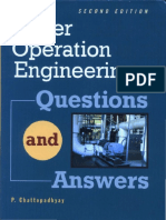 LITE Boiler Operation Engineering Q a 2nd Edition