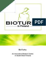 BioTurku Philadelphia