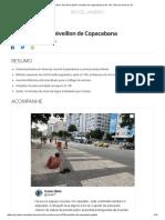AO VIVO_ Ano Novo 2019_ Réveillon de Copacabana _ G1 _ RJ _ Rio de Janeiro _ G1