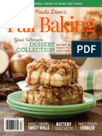 Cooking With Paula Deen - Fall 2018 USA