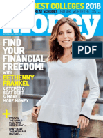 Money - September 2018 USA