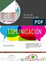 Comunicacion CIMA