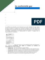 Certificat de conformité gaz.docx