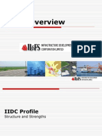 Iidc Profile