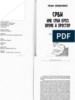 Relja Novakovic - Srbi Ime Srbi Kroz Vreme i Prostor_text