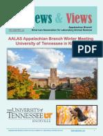 AppAALAS Newsletter December 2018