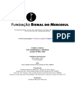 Bienal Mercosul. Call for Papers. Port. Eng. Esp (1)