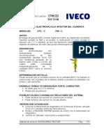 Amarok Sistema Injeção - Commo Rail EDC 16 e 17