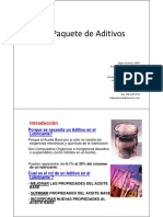 4 Paquete Aditivos - Impresion - Pucp