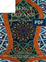 Mercy Oceans' Hidden Treasures - Shaykh Nazim Haqqani