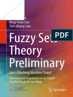Hao-Ran Lin,Bing-Yuan Cao,Yun-zhang Liao (Auth.) - Fuzzy Sets Theory Preliminary_ Can a Washing Machine Think_-Springer International Publishing (2018)
