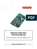Pub059-035!00!1116 (Pakscan FCU (Field Control Unit) Technical Manual for IQ3 CVA CMA)