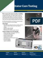 Stator Core Testing.pdf