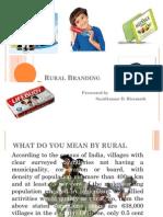 Rural Branding