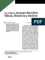(artigo) El cine y Jacques Ranciere. Fabula, distancia y destino.pdf