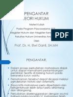 (1) TEORI  HUKUM PROGRAM S2.ppt
