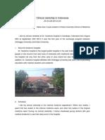 Clinical Clerkship in Indonesia-1 Ma Asa