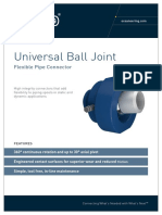 Grayloc Universal Ball Joint A4