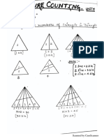 Figure Counting PDF Notes