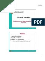 Week 10 - Zakat for Companies_2018