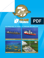 Oil States Industries Overview