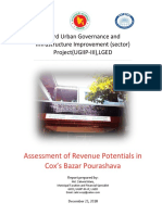 Revenue Potential Assessment Report_Cox's Bazar Ps_partly-converted