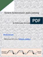 24 Sistem Homeostatis Jantung Dr.nia
