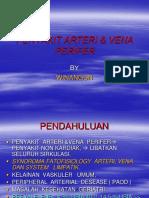 33 Penyakit Vaskuler Sentral Dan Perifer Dr.winangun
