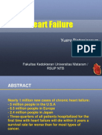 Gagal Jantung Dr.yusra