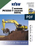 PC1250-7
