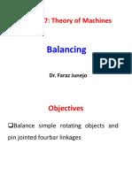 Lect Balancing