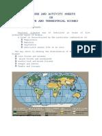 REGIONAL CLIMATE ACTIVITY SHEETS.docx