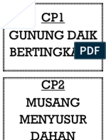 Nama Checkpoint