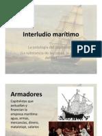 Ontología marítima