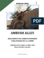 Ambush Alley ESP