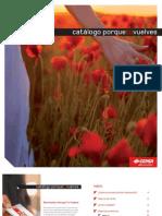 Catalogo Productos a Canjear