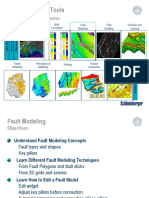 Fault Modeling introduction 2009