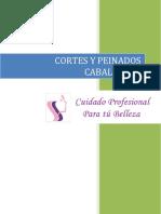 cortes y peinados para caballero.pdf