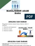 Manajemen Asam Basa-2
