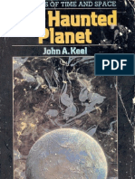 Our Haunted Planet-John Keel