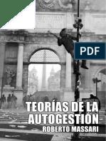 TEORIAS DE LA AUTOGESTIÓN