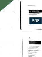 Psicopedaogia_Um Conhecimento Em Contínup Processo de Construção