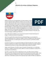 El tratado que transformó a los Reinos Cristianos Hispanos