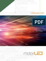 Catalogo 2018 Bx