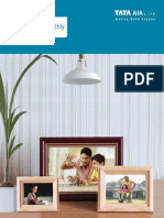 Diamond Savings Plan Brochure
